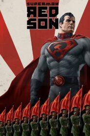 Superman Red Son (2020) ซูปเปอร์แมน เรดซัน บุรุษเหล็กเผด็จการ