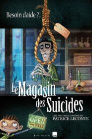 The Suicide Shop (2012) ร้านชำสำหรับคนอยากตาย
