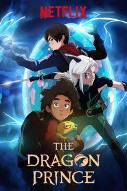 The Dragon Prince เจ้าชายมังกร ภาค1 ตอนที่ 1-9 พากย์ไทย
