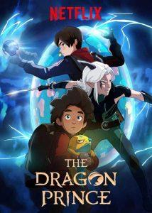 ดูหนังการ์ตูน The Dragon Prince เจ้าชายมังกร ภาค1 ตอนที่ 1-9 พากย์ไทย