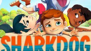 ดูการ์ตูน Sharkdog ชาร์คด็อก ภาค 1 ตอนที่ 1
