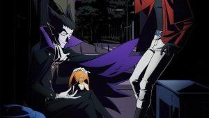 ดูการ์ตูน Kyuuketsuki Sugu Shinu แวมไพร์จะตายในอีกไม่นาน ภาค 1 ตอนที่ 1